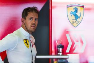 Wurz verdedigt Vettel: 'Hij gooide de deur dicht maar deed dit niet expres'