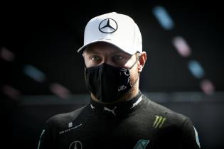 Bottas: 'Ik race liever tegen eerlijke en ervaren coureurs'