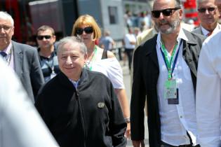 Medische commissie: 'Coronagevallen in F1 perfect te beheersen'