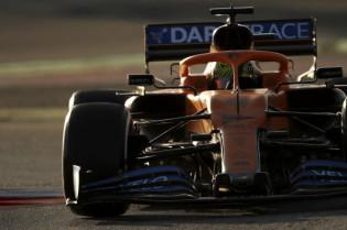 'McLaren gaat geld kwijtraken met Mercedes-motor in oude auto'