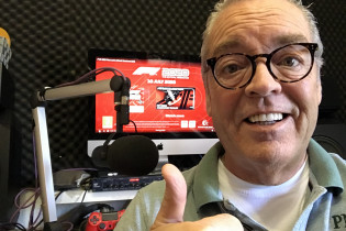 Exclusief: Eerste audiofragmenten van het commentaar van Mol in F1 2020-game