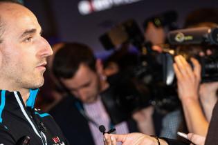 Kubica woedend op Williams: 'Er zijn een aantal grenzen overschreden'