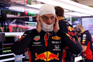 Van de Grint over 'grandioze' Verstappen: 'Hij keerde zwakheden Red Bull om in groot voordeel'