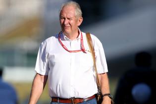 Marko waarschuwt FOM: 'Voorlopig tekent Red Bull niets'