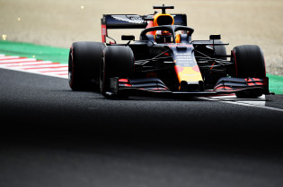 Update | Lammers over media afdeling Red Bull:  'Zo'n domme fout'