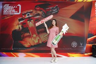 GP Vietnam nog niet uitverkocht: 'De uitdaging is zoals verwacht groot'