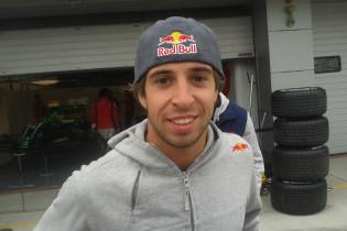 Da Costa kreeg te horen dat hij niet in de F1 zou rijden: 'Ik huilde als een baby'