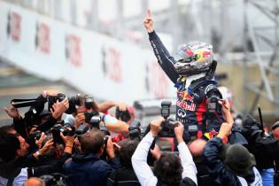 F1 Kijktip | Vettel pakt titel na enerverende inhaalrace