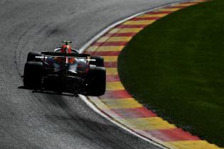Verstappen ziet Spa niet als thuisrace: 'Daar is dat een stuk makkelijker'