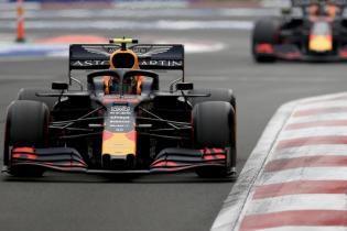 Waar wil Red Bull met de RB16 het verschil maken?