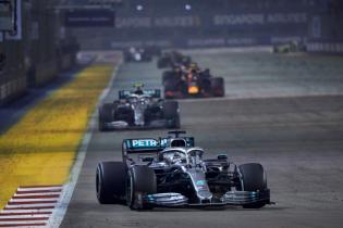Ondertussen in de F1 | Sky Sports komt met geweldige compilatie