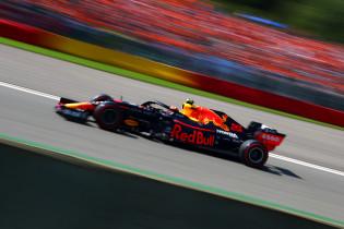 Grand Prix van Italië live te zien bij Ziggo Sport!