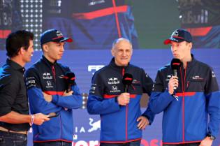 Tost: 'Alleen als het totaalpakket competitief is, Red Bull wil en móét zelfs winnen'
