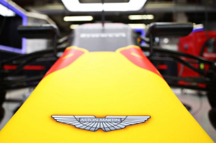 Is Red Bull de volgende? 'Aston Martin stapt uit DTM'