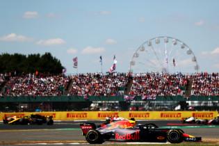 Toekomst Silverstone lijkt gered: 'Meest fundamentele onderdelen zijn geregeld'