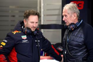 Marko legt 'schuld' neer bij Honda: 'We komen vermogen tekort'