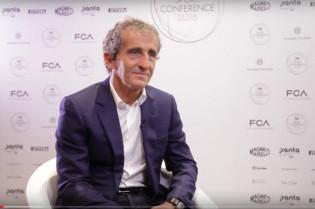 Prost baalt nog steeds van Senna-docu: 'Ik haat die film, het is een schande'