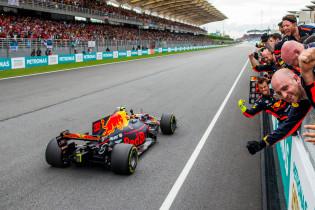 AMuS: 'Maleisië kan terugkeren op Formule 1-kalender in 2020'