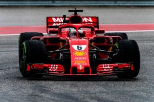 Ferrari meldt als eerste lanceerdatum nieuwe auto, 15 februari 2019