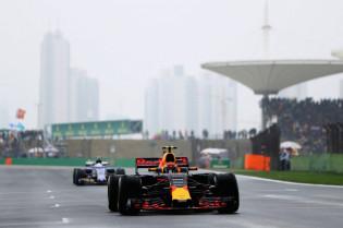 Liberty Media staat open voor tweede Grand Prix in China