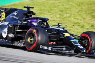 Abiteboul verwacht geen 2020-trainingssessies voor Alonso