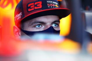 Verstappen: 'Hopelijk rijden we volgend jaar niet alleen maar triple-headers'