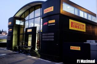 """Pirelli in de startblokken voor nieuw F1-seizoen: """"Maar het wordt niet makkelijk"""""""