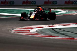 Hoe laat is de Grand Prix van Mexico?