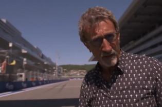 Eddie Jordan: 'Je moet die Mercedessen ontvoeren, anders win je niet'