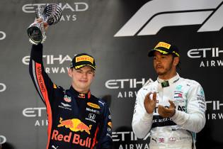 Wedden op GP Oostenrijk: Hamilton favoriet, Verstappen tweede