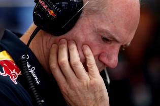 Coulthard: 'Newey is de reden dat ik nu zijn ontwerp kan betalen'