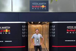 Droombaan voor Bram uit Gemert bij GP van Australië