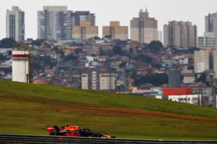 Burgemeester São Paulo: 'GP van Brazilië had wel door kunnen gaan'