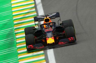 Uitslag VT3   Verstappen slijpt de messen; P2 in comfortabele Red Bull