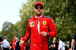 'Ferrari zei op donderdagavond al dat hij vrij was om te vertrekken'
