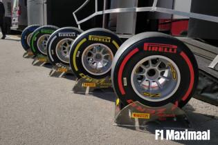 Symonds steunt FIA: 'F1 heeft geen drama nodig door kapotte banden'