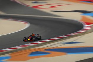 Overzicht tijden Grand Prix van Bahrein 2019