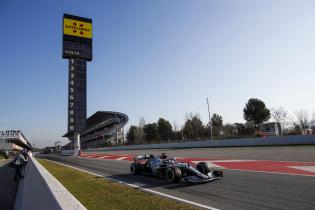 'Mercedes overtreedt parc fermé-regels met nieuw DAS-systeem'