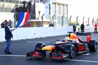 Brundle: 'Het is te hopen dat de race op Zandvoort wel doorgaat'