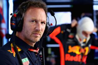 Horner hoopt op hitte tijdens race in Brazilië: 'Dat is positief voor ons'