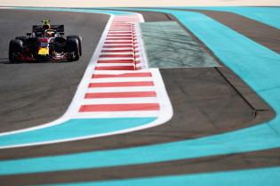 Hoe laat begint de Grand Prix van Abu Dhabi?