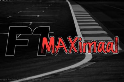 F1 Maximaal zoekt versterking: parttime/fulltime redacteur
