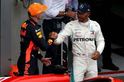 Windsor overtuigd: 'Hamilton en Verstappen zijn nu de beste coureurs'