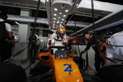 Update | Vandoorne officieel in Formule E in 2019