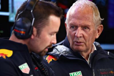 Marko wil Toro Rosso niet bestempelen als 'proefkonijn': 'Dat is niet zo'