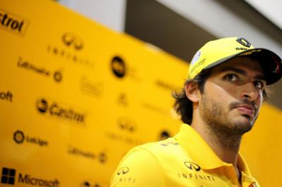 Sainz heeft zin in McLaren: 'Ze hebben meer vertrouwen in mij dan Red Bull en Renault'