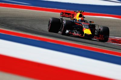 Van der Garde over Austin: 'Verstappen wordt tweede, Hamilton wereldkampioen'