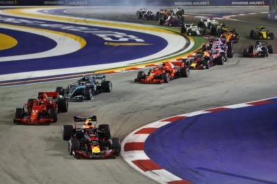 AMS: Q4 op komst vanaf komend jaar, FIA wil naar 23 races per kalenderjaar