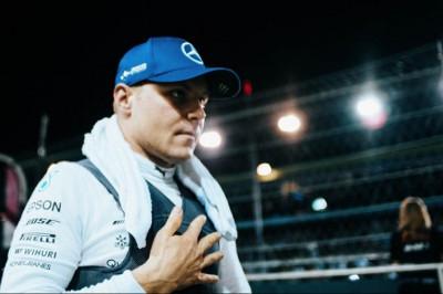 Bottas enthousiast: 'Het is nog mogelijk dat ik wereldkampioen word dit seizoen'