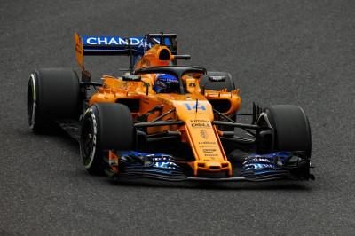'De Vries kan fluiten naar McLaren rol in 2019, F2 coureur Sette Camara wordt reserverijder'
